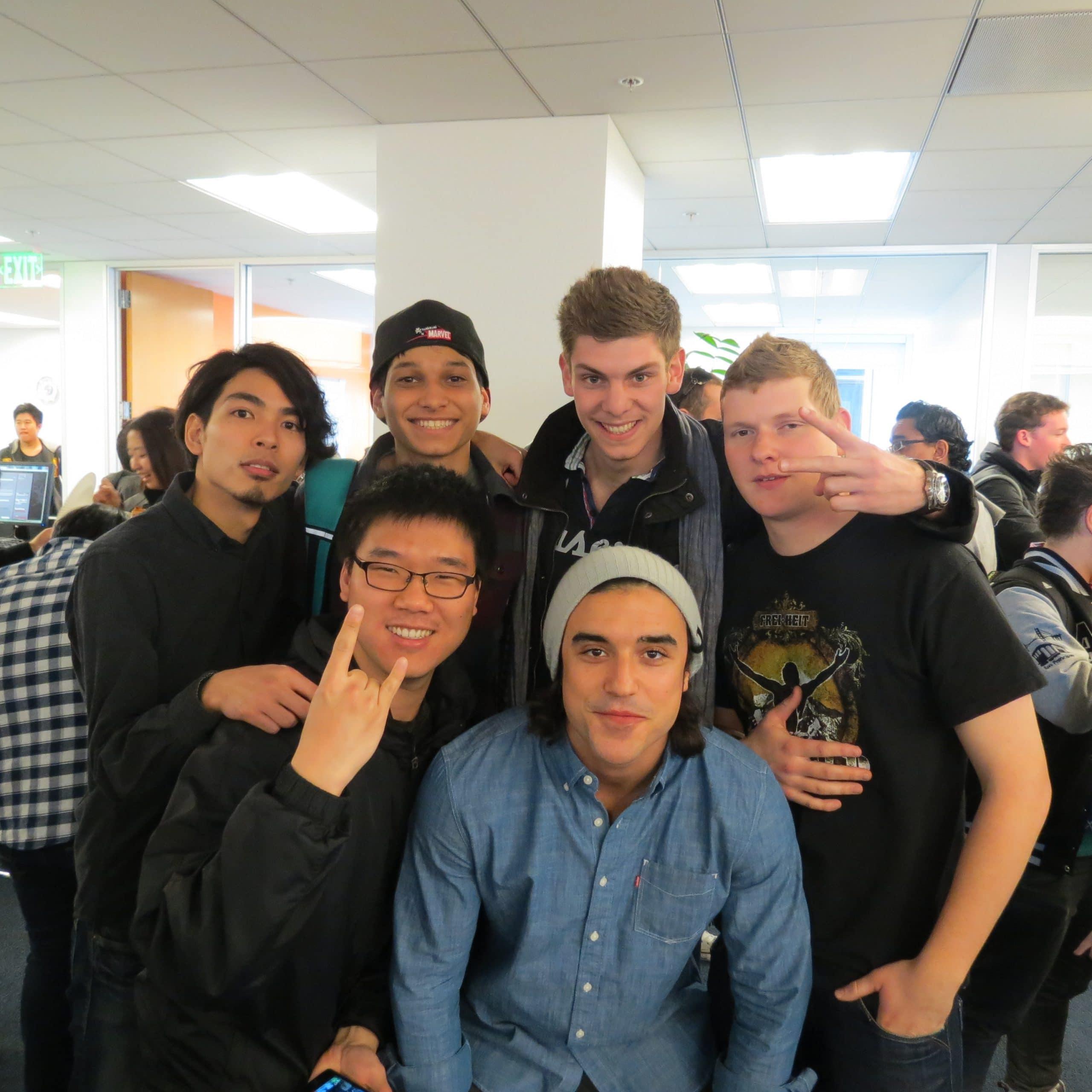 Activities when you study ESL abroad at EC San Francisco