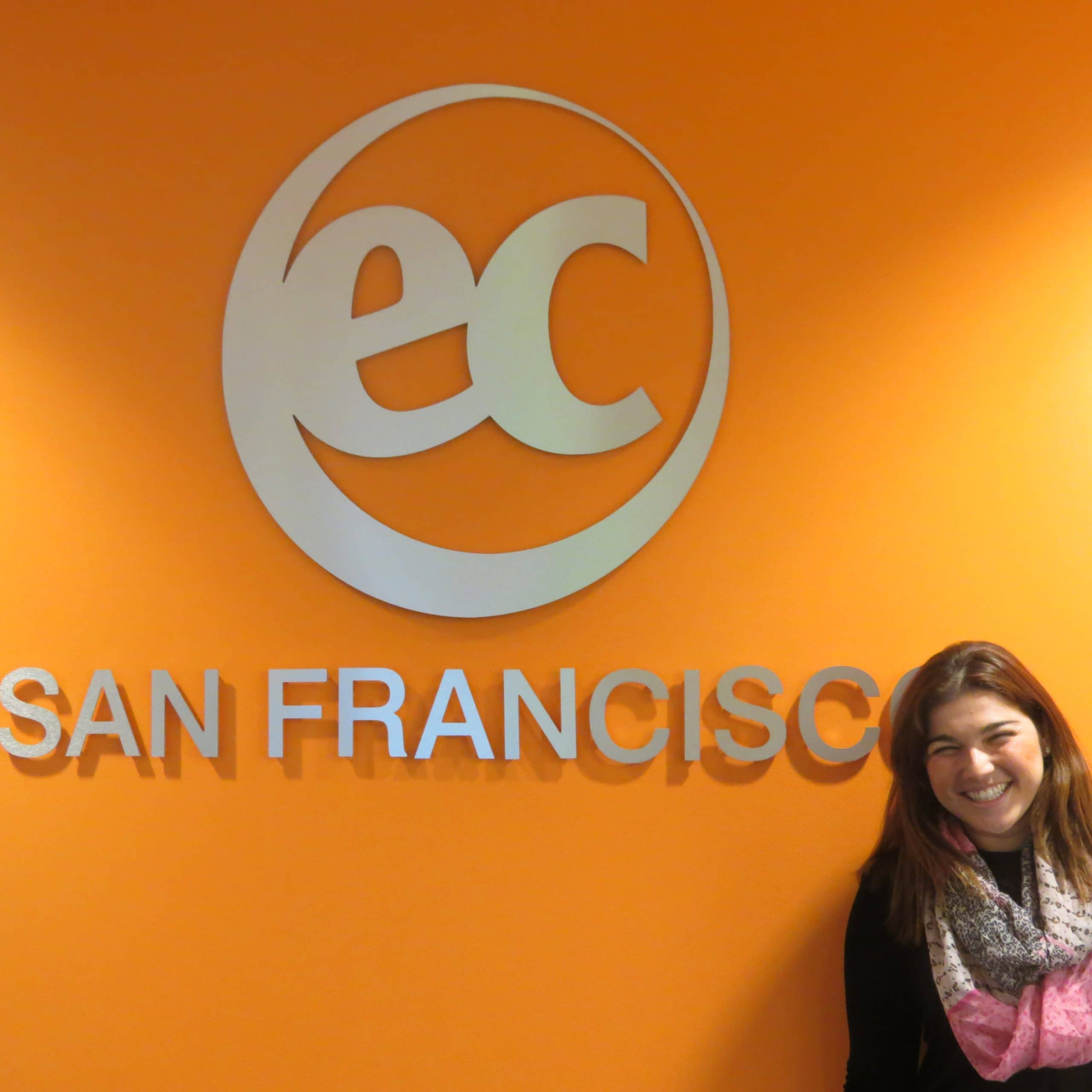 EC San Francisco  -  you can't beat it.