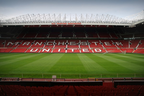 EC Manchester offers visits to the Manchester United stadium