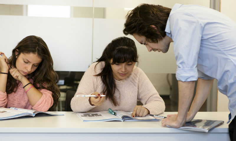 Intensive English Course Manchester