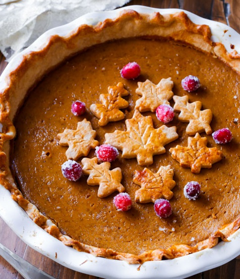 The-Great-Pumpkin-Pie-Recipe
