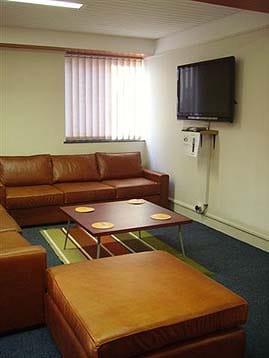 EC Cape Towns Lounge