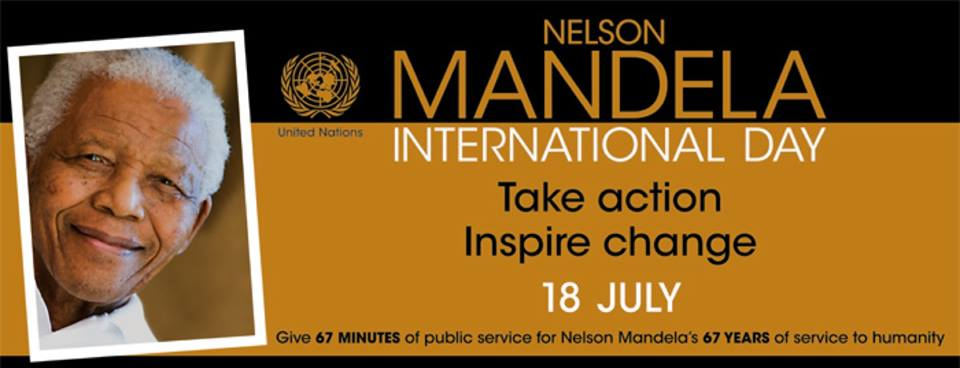 Every year EC Cape Town replies to this call to action. WE have to, it is our responsibility to Madiba, South Africa and our students