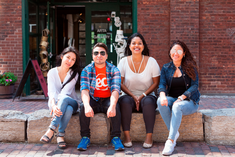 Adult English Courses in Toronto – Toronto English School