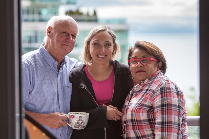 Картинки по запросу принимающая семья канада