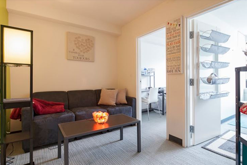 Parkside Residence Accommodation For English Students