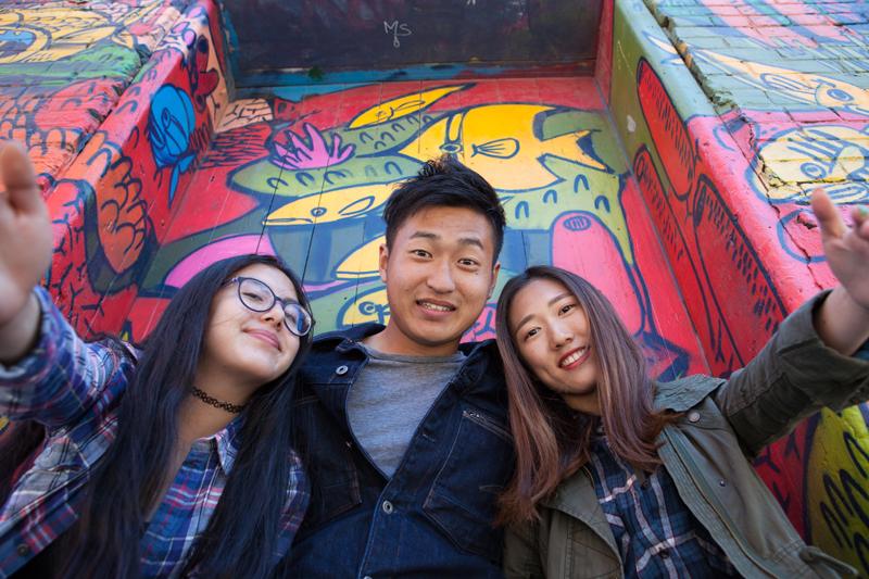 Capital English Solutions - Study English in Toronto - Canada