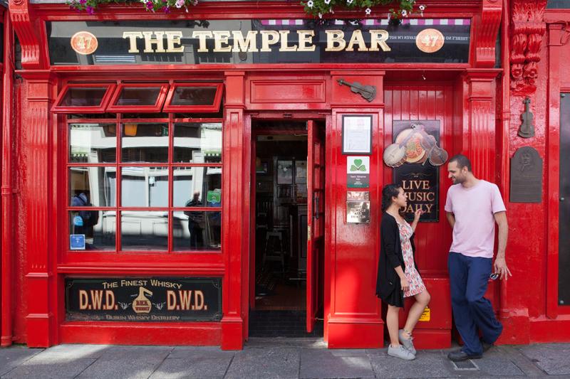 Study English in Ireland | Kaplan International