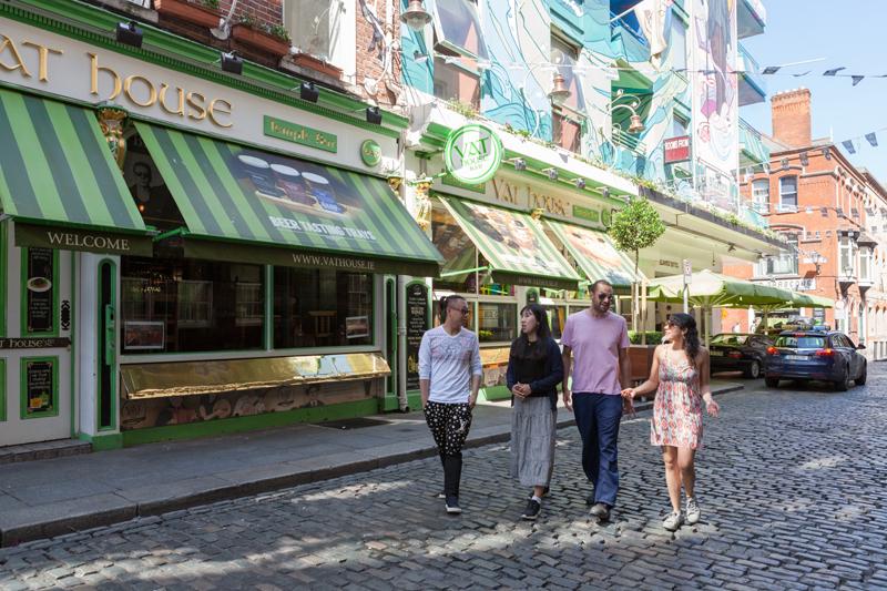 Learn English At Dublin City University - YouTube