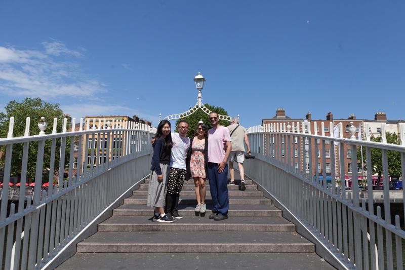 Learn English in Dublin | Kaplan International