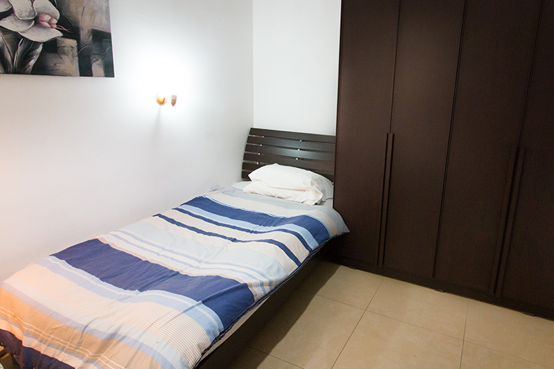 Single Bedroom For Students Learning English At Ec School Of English Malta  ...