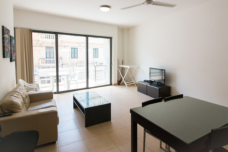 One Bedroom Apartments  U2013 Accommodation For English Students With Ec