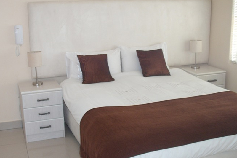 Homestay Cape Town