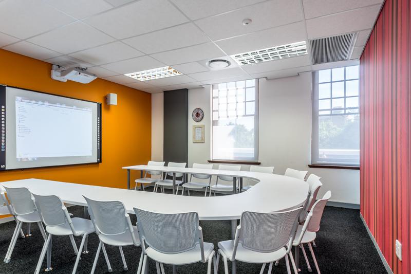 南アフリカで英語学習 esl ケープタウン英語学校