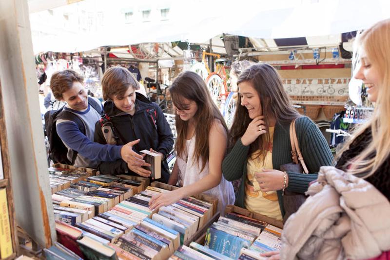 Learn English in Cambridge – ESL Cambridge English Schools