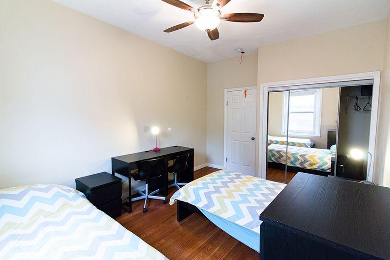 Student Accommodation - North End Apartments - EC Boston