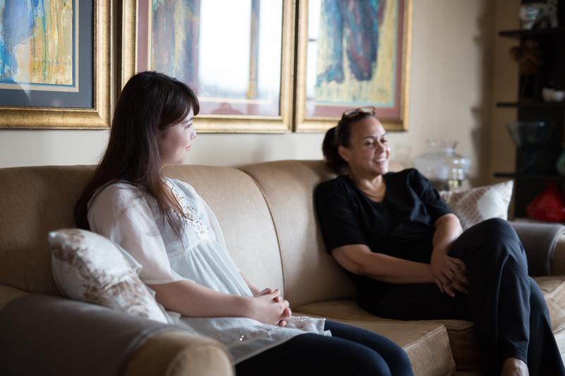 Alloggio in famiglia per studenti di inglese a new york for New york alloggio economico