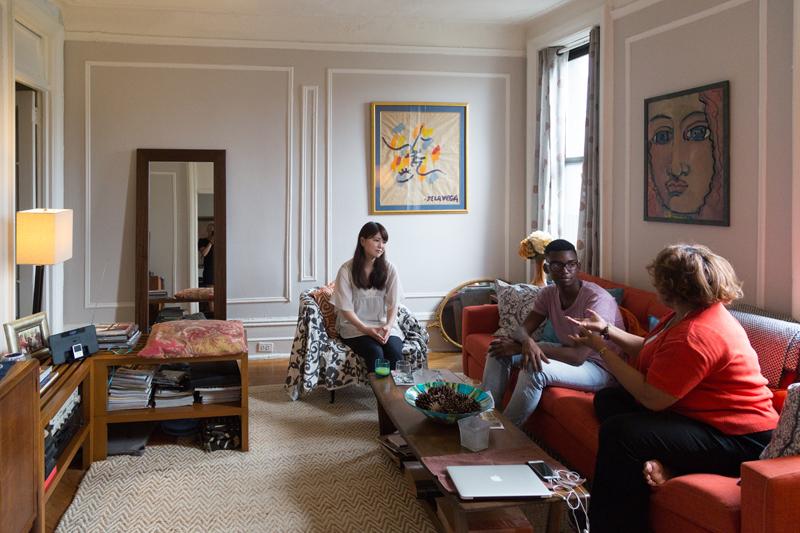 Alloggio in famiglia per studenti di inglese a new york for Alloggi per studenti new york
