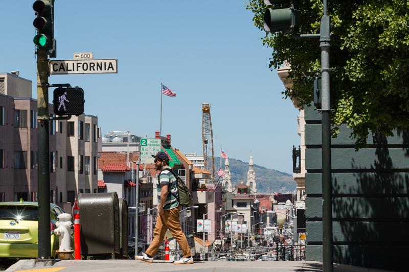 Learn English in San Francisco – EC San Francisco English School