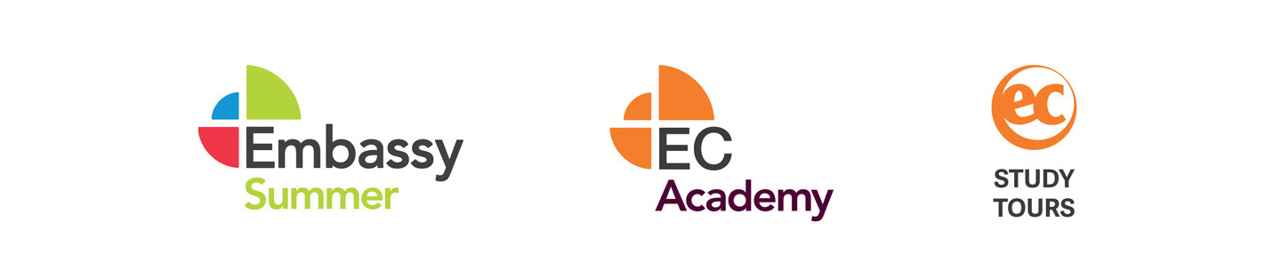 EC Young Learners Brand Logos