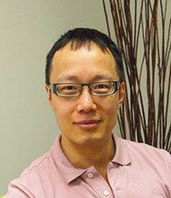 Patrick Huang, EC Toronto CELTA Teacher Trainer