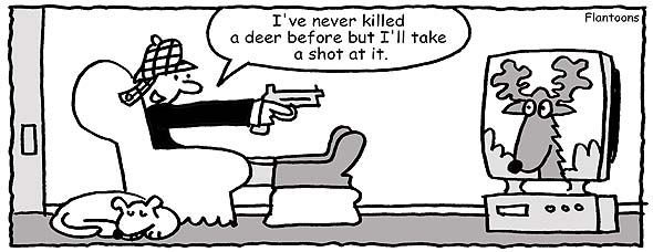 Idiom Of The Day Take A Shot Learn English